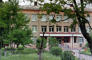 Харьковская специальная ООШ интернат I-III ступеней №6