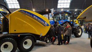 Міжнародна виставка AGROTECH