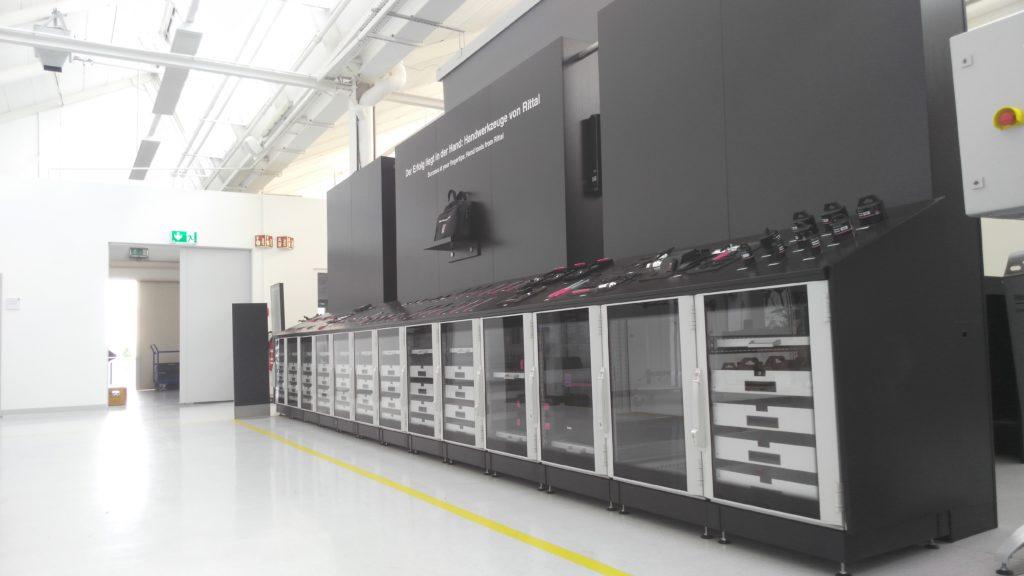Rittal - інноваційне обладнання