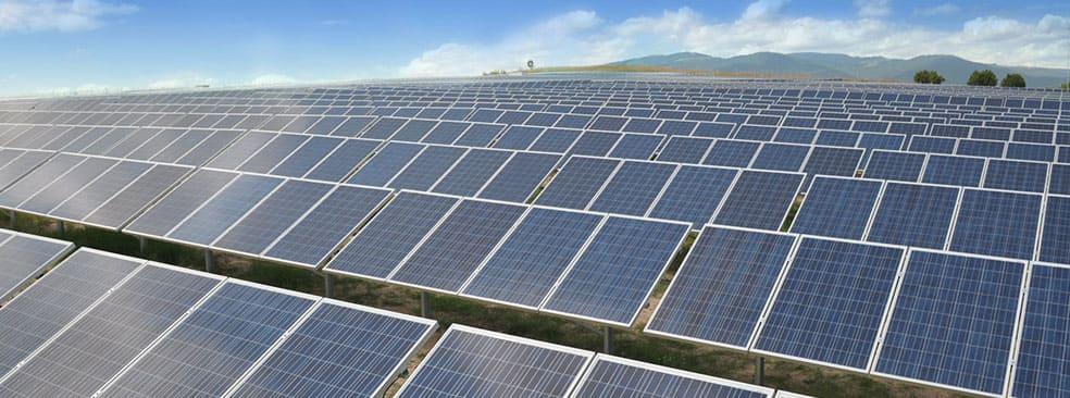 Prisma Energy Group - сонячна енергетика