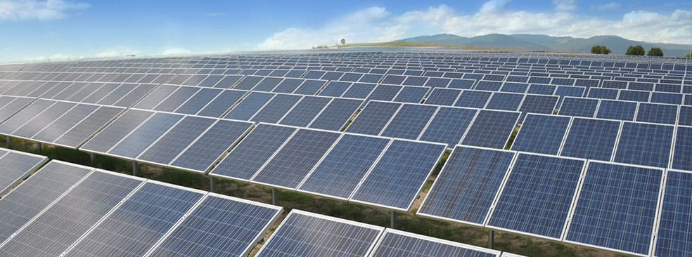 Prisma Energy Group - солнечная энергетика
