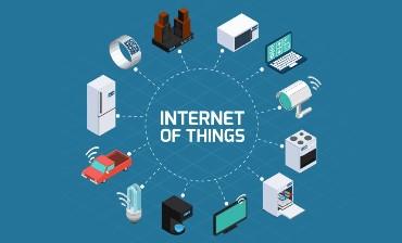 Интернет вещей как следующий шаг к повышению эффективности бизнеса