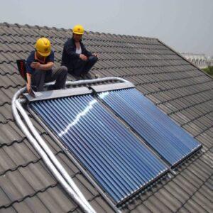 Prisma Energy Group - гелиоколлекторы