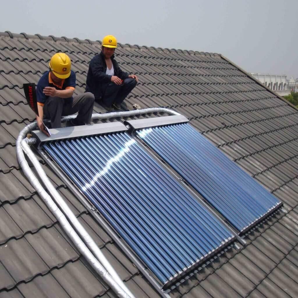 Prisma Energy Group - геліоколектори