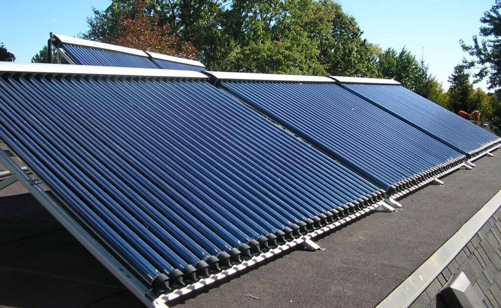 Геліоколектори від Prisma Energy Group