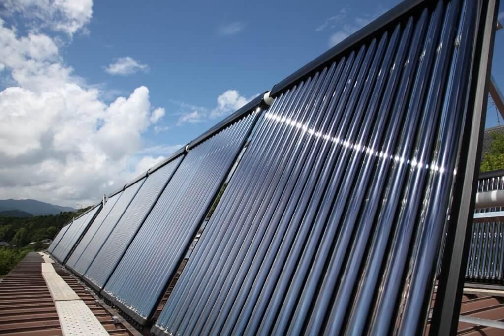 Геліоколектори - Prisma Energy Group