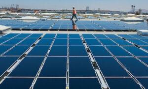 Сонячні модулі - Prisma Energy Group