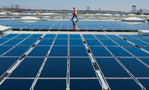 Солнечные модули - Prisma Energy Group