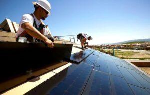 Сонячні панелі - Prisma Energy Group