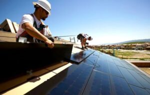 Солнечные панели - Prisma Energy Group