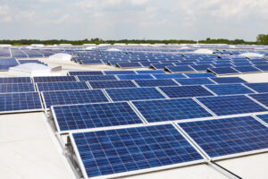 Prisma Energy Group - переваги сонячної енергетики