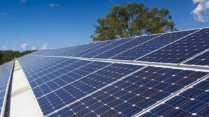 Prisma Energy Group - солнечные батареи
