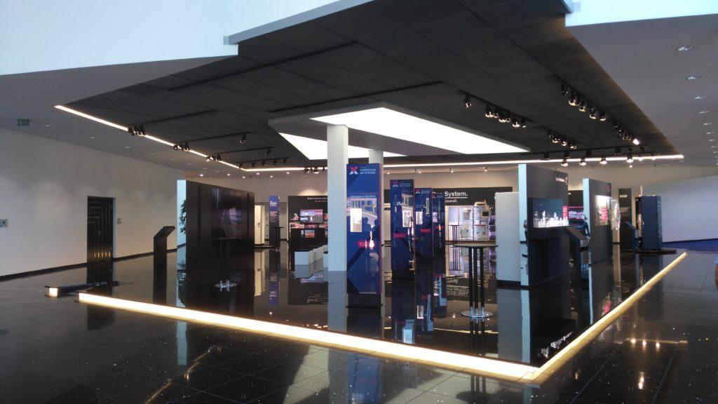 Инновационный центр Rittal
