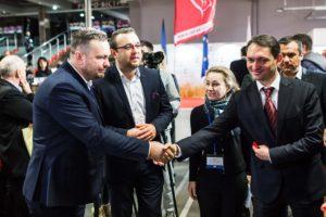 Міжнародна виставка «EuroAGRO-2107»