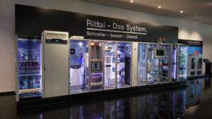 Rittal - Das System