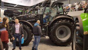 24-я Международная выставка AGROTECH