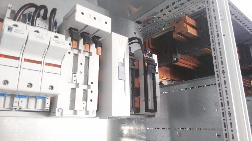 Обладнання - завод Rittal
