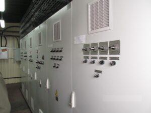 Автоматизация оборудования «Авис Украина»