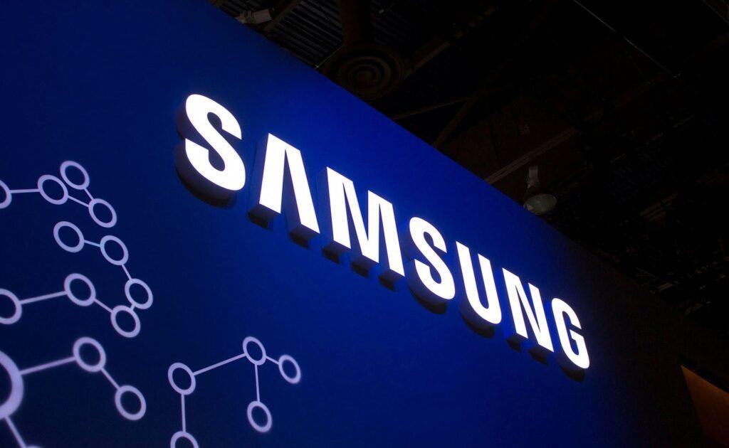 Партнерство Samsung