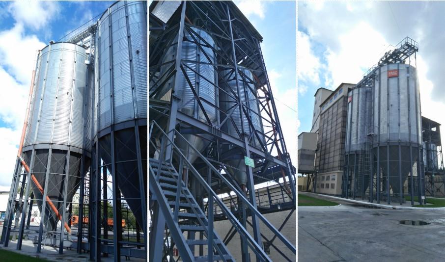 Комбикормовый завод «Авис Украина»