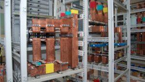 Выбор станков и механизмов
