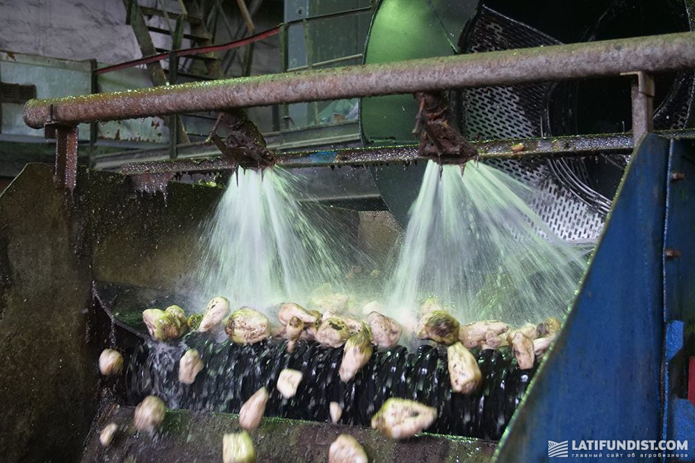 Щити розподільні - Новооржицький цукровий завод