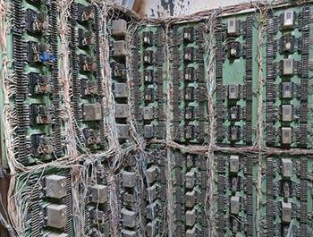 До модернізації системи автоматичного управління