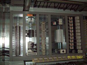 Автоматизація елеватора у Житомирській області