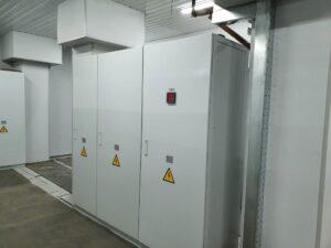Балівський елеватор - модернізація підприємства