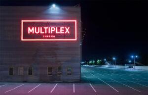Multiplex Полтава