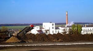 Новоіванівський цукровий завод