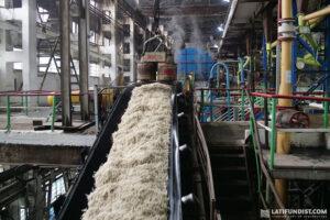 Новооржицький сахарний завод