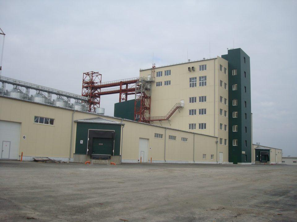Завод «ИНФУД»