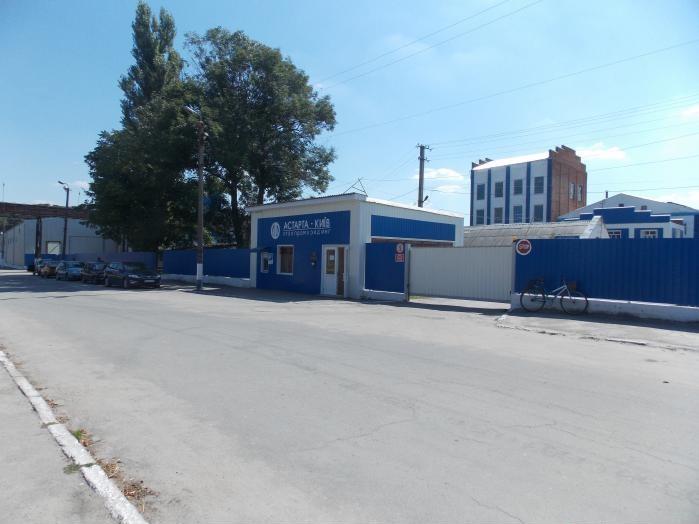 Жданівський цукровий завод